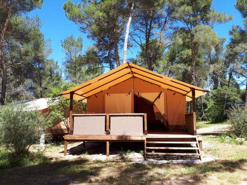 Camping du Garlaban - Camping Bouches-du-Rhone - Image N°7