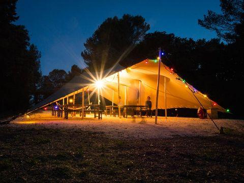 Camping du Garlaban - Camping Bouches-du-Rhone - Image N°9