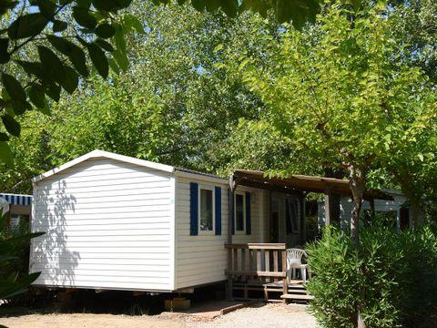 Camping Les Salisses  - Camping Herault - Image N°28