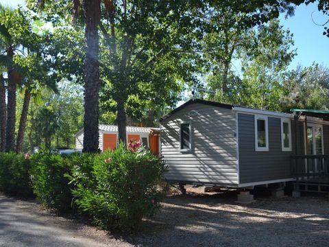 Camping Les Salisses  - Camping Herault - Image N°25