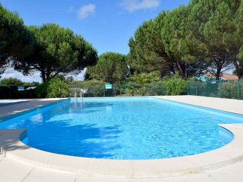 Camping Le Braou - Camping Gironde - Image N°2