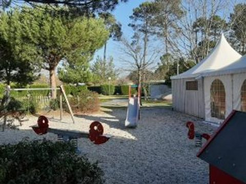 Camping Le Braou - Camping Gironde - Image N°6