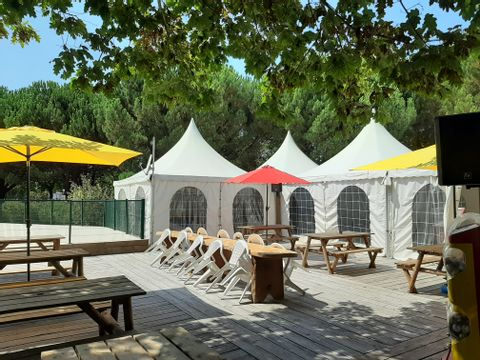 Camping Le Braou - Camping Gironde - Image N°11