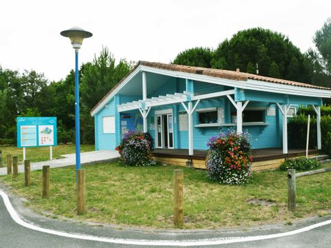Camping Le Braou - Camping Gironde - Image N°7