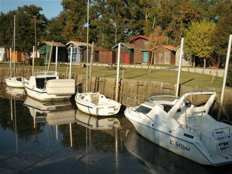 Camping Le Braou - Camping Gironde - Image N°9