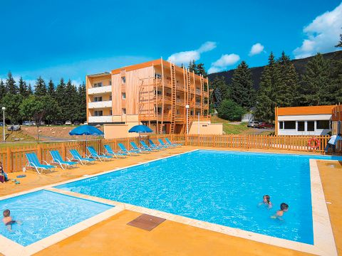 Résidence-Club Le Sornin - Camping Isere - Image N°3