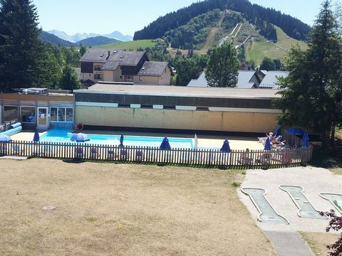 Résidence-Club Le Sornin - Camping Isere - Image N°5