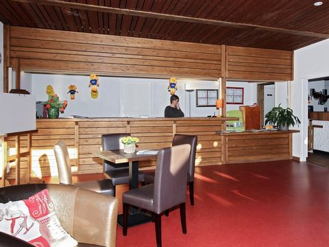 Résidence-Club Le Sornin - Camping Isere - Image N°10