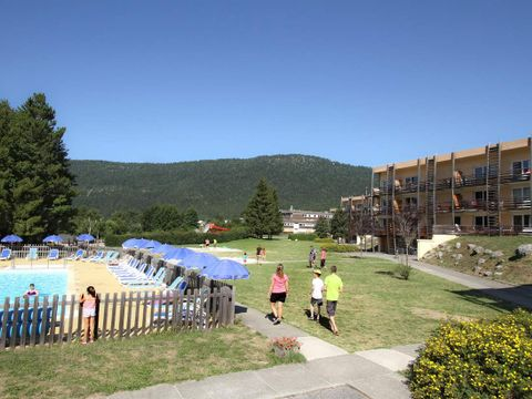 Résidence-Club Le Sornin - Camping Isere - Image N°7