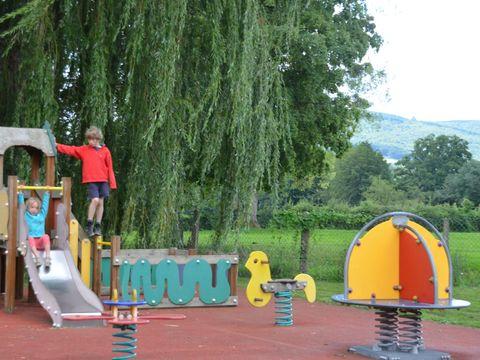 Camping de la Porte d'Arroux - Camping Saone-et-Loire - Image N°9