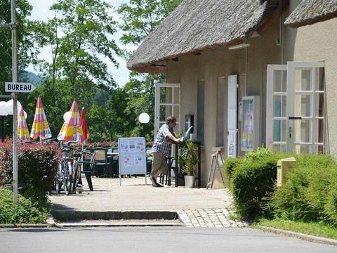 Camping de la Porte d'Arroux - Camping Saone-et-Loire - Image N°12