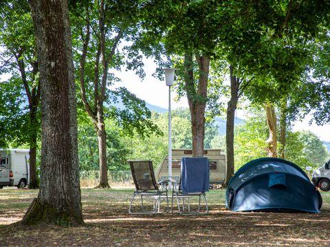Camping de la Porte d'Arroux - Camping Saone-et-Loire - Image N°19