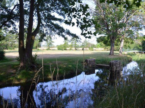 Camping de la Porte d'Arroux - Camping Saone-et-Loire - Image N°14