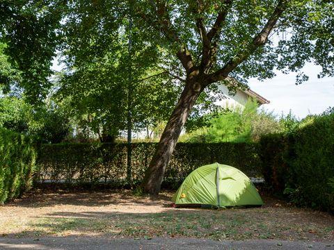 Camping de la Porte d'Arroux - Camping Saone-et-Loire - Image N°17
