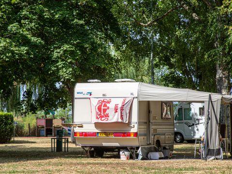 Camping de la Porte d'Arroux - Camping Saone-et-Loire - Image N°18