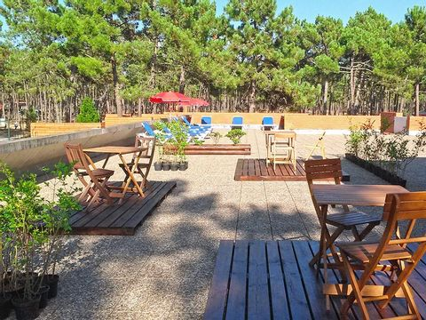 Camping Vagueira - Camping Centre du Portugal - Image N°10