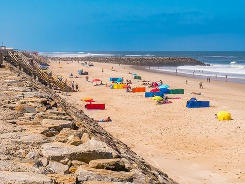 Camping Vagueira - Camping Centre du Portugal - Image N°16