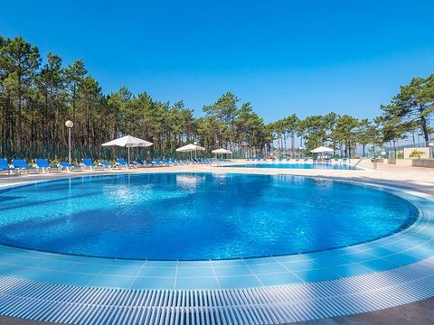 Camping Vagueira - Camping Centre du Portugal - Image N°3