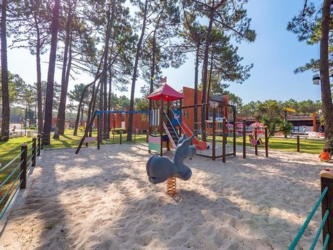 Camping Vagueira - Camping Centre du Portugal - Image N°7