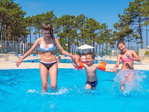 Camping Vagueira - Camping Centre du Portugal - Image N°2