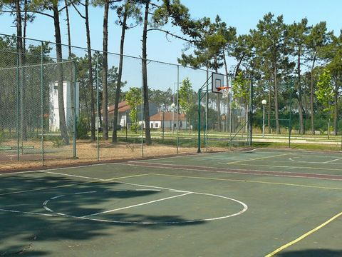 Camping Vagueira - Camping Centre du Portugal - Image N°9