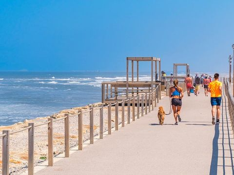 Camping Vagueira - Camping Centre du Portugal - Image N°18