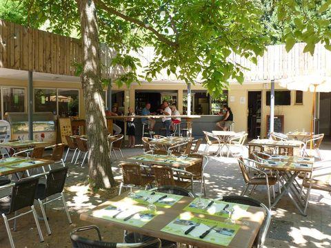 Camping du Pont d'Avignon - Camping Vaucluse - Image N°8
