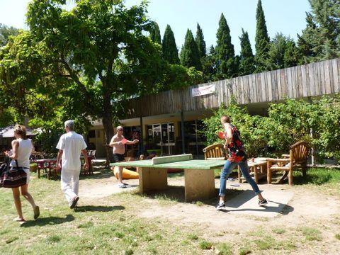 Camping du Pont d'Avignon - Camping Vaucluse - Image N°7