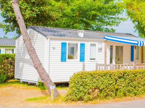 Camping Zagarella - Camping Paradis - Camping Vendée - Image N°33