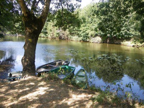 Camping Beauchêne - Camping Vendée - Image N°19