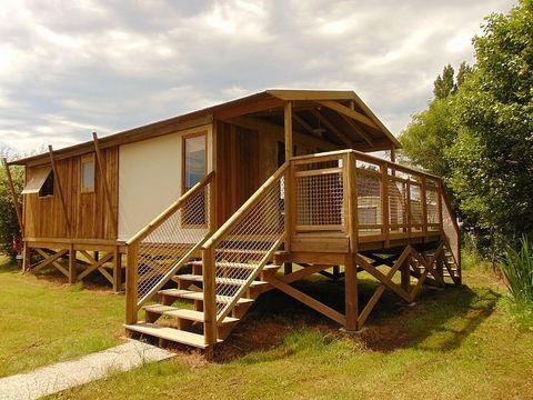 Camping Beauchêne - Camping Vendée - Image N°22