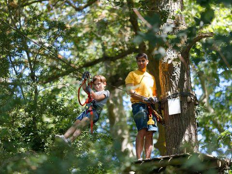 Camping Beauchêne - Camping Vendée - Image N°33