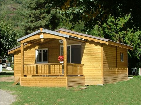 Camping le Malazéou (Wellness Sport Camping) - Camping Ariege - Image N°12