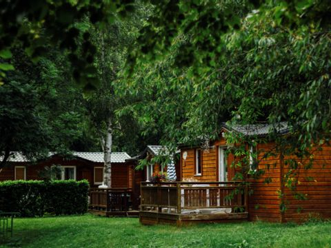 Camping le Malazéou (Wellness Sport Camping) - Camping Ariege - Image N°15