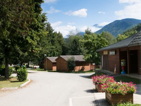 Camping le Malazéou (Wellness Sport Camping) - Camping Ariege - Image N°13
