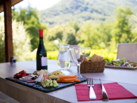 Camping le Malazéou (Wellness Sport Camping) - Camping Ariege - Image N°10