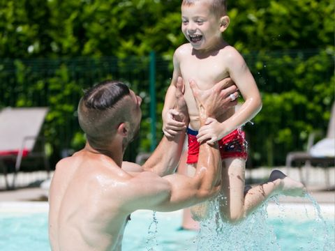 Camping le Malazéou (Wellness Sport Camping) - Camping Ariege - Image N°3