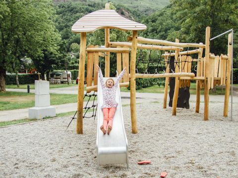 Camping le Malazéou (Wellness Sport Camping) - Camping Ariege - Image N°6