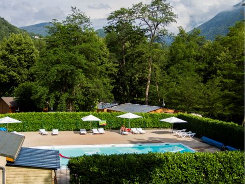 Camping le Malazéou (Wellness Sport Camping) - Camping Ariege - Image N°2