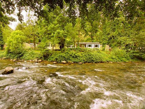 Camping le Moulin du Pont d'Alies - Camping Aude - Image N°9