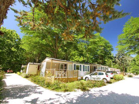 Camping le Moulin du Pont d'Alies - Camping Aude - Image N°8