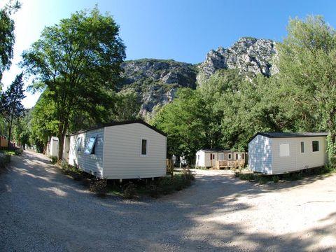 Camping le Moulin du Pont d'Alies - Camping Aude - Image N°13