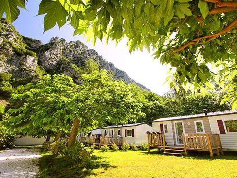 Camping le Moulin du Pont d'Alies - Camping Aude - Image N°3