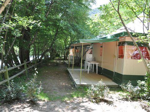 Camping le Moulin du Pont d'Alies - Camping Aude - Image N°11