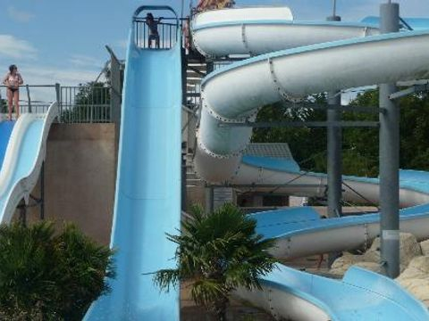 Camping Les Sables  - Camping Charente-Maritime - Image N°3