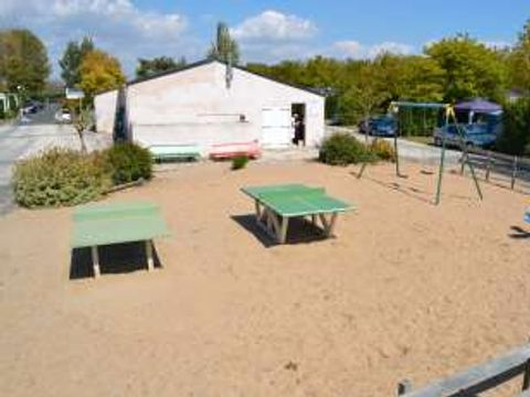 Camping Les Sables  - Camping Charente-Maritime - Image N°9