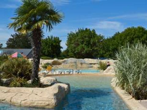 Camping Les Sables  - Camping Charente-Maritime - Image N°7