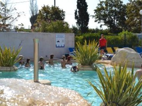 Camping Les Sables  - Camping Charente-Maritime - Image N°5