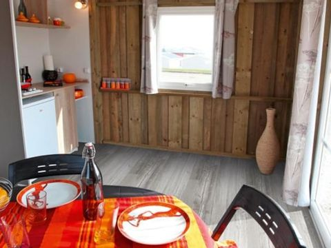 CHALET 4 personnes - Tithome - 2 chambres