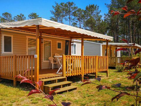 Camping Landes Azur - Camping Landes - Image N°24